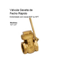 valvula_gaveta_de_fecho_rapido